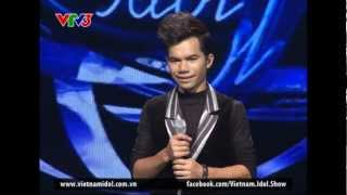Download Vietnam Idol 2012 - Ngày Xưa Em Đến - Yasuy - MS 2 - Gala 8 Video