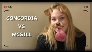 Download CONCORDIA VS MCGILL (SOCIAL EXPERIMENT) BY ANTONY DAGGER Video
