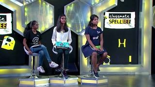 Download CLASSMATE SPELLBEE | SEASON 10 | EPISODE 2 | PART 3 Video