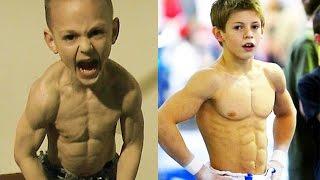 Download I 5 Bambini più forti del mondo [ASSURDO] Video