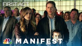 Download Manifest - The First Act (Sneak Peek) Video