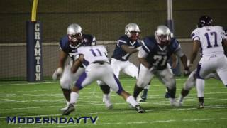 Download Park Crossing: Road to State 2016 (Round 3 vs Blount) Video