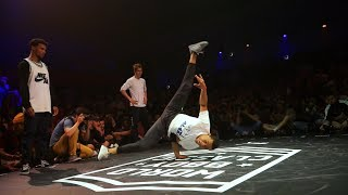 Download Hype Moments at World Bboy Classic 2017 ► .stance ◄ Video