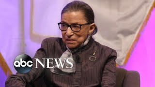 Download Behind the scenes with the directors of the hit new Ruth Bader Ginsburg doc 'RBG' Video