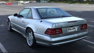 Download Matt's Ultimate LA Daily Driver: 2001 Mercedes SL500! - (City) One Take Video
