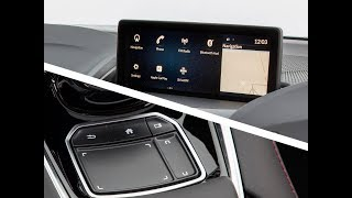 Download 2019 Acura Touchpad Infotainment System Review Video