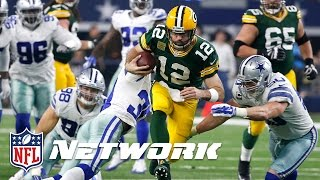 Download Packers vs. Cowboys | Highlights with LT and Deion | Gameday Prime Video
