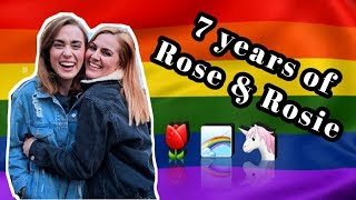 Download 7 YEARS JOURNEY OF ROSE AND ROSIE Video