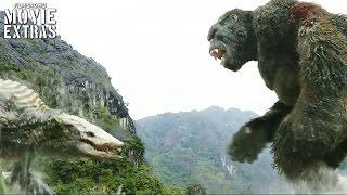 Download Kong: Skull Island release clip compilation (2017) Video