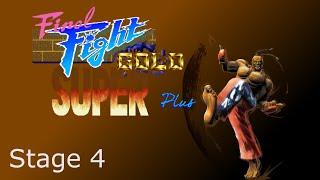 Download Super Final Fight Gold - Hyper Dee Jay- Stage 4 ultra hard - OpenBor Video