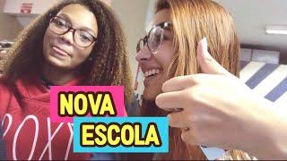 Download MEU PRIMEIRO DIA DE AULA Video