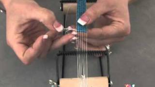 Download How to Work with a Bead Loom Video