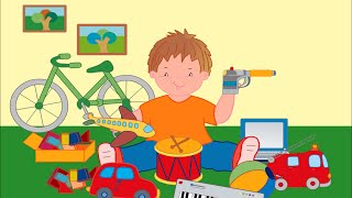 Download Vídeo para niños. Aprende euskera jugando con juguetes. Jolastuz euskara ikasi eta praktikatu Video