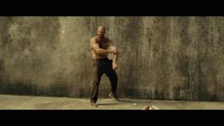 Download Mechanic: Resurrection (Exclusive Cliff Dive Scene) Video