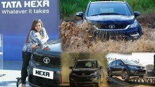 Download Vlog: Tata Hexa Experience Bangalore | Nailzfashionista Video