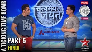 Download Satyamev Jayate - S3 | Ep 4 | TB - The Ticking Time Bomb: Beyond Call of Duty (Part 5) Video
