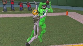 Download Madden 17 Career Mode WR Ep 14 - 99 JUMPING BEAUTIFUL TOUCHDOWN SNAG! Video