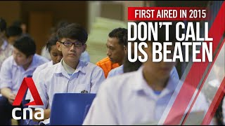 Download CNA | Don't Call Us Beaten | E02: Struggles In Class Video