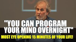 Download Top 3 Strategies to Reprogram Your Mind | Dr Bruce Lipton [A MUST SEE!!! 2019] Video