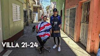 Download La VILLA más GRANDE de BUENOS AIRES | 21 y 24 Barracas Video