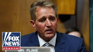Download Judiciary Committee sends Kavanaugh nomination to floor Video