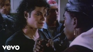 Download Michael Jackson - Bad Video