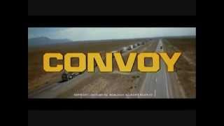 Download C.W. McCall - Convoy Video