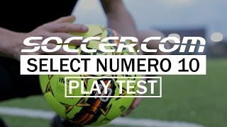 Download Play Test Review: Select's Numero 10 Ball Video