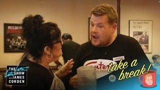 Download Take a Break: Canter's Deli Video