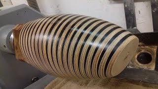 Download Woodturning - The Armadillo Video