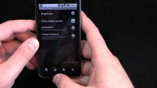 Download T-Mobile G2x Review Part 1 Video