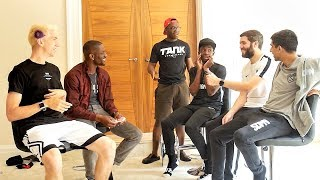 Download MAGICIAN FOOLS THE SIDEMEN! Video