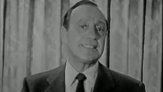 Download Jack Benny Program: Jack Goes to a Nightclub (Guest Danny Thomas) Video