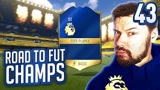 Download BEST FREE TOTS PACKS EVER! - FIFA 17 ROAD TO FUT CHAMPS #43 Video