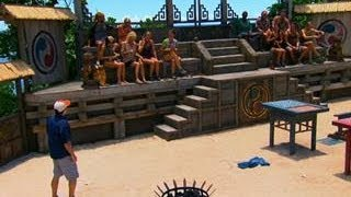 Download Survivor: Blood vs. Water - Redemption Duel: A Numbers Game & Switch Video