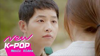 Download [MV] K.will(케이윌) Talk Love(말해! 뭐해?) l 태양의 후예 OST Part.6 Video