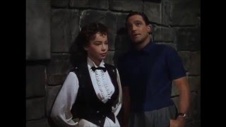 Download An American in Paris Song ″our love is here to stay″ Gene Kelly Leslie Caron Video