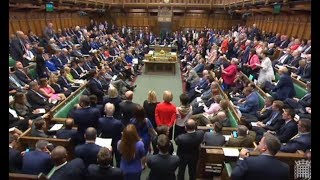 Download Parliament to vote on Brexit bill amendments – watch live Video