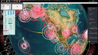 Download 6/25/2017 - Large M6.2 Earthquake strikes West Pacific - Solstice effect no show? Video
