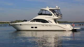 Download 2010 Sea Ray 52 Sedan Bridge for Sale at the MarineMax Dallas Yacht Center Video