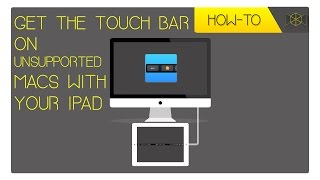 Download How to Get The Touch Bar on Any Mac with Your iPad Video