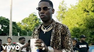Download Young Dolph - Major ft. Key Glock Video