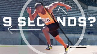 Download Why It's Almost Impossible to Run 100 Meters In 9 Seconds | WIRED Video