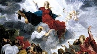 Download Today is the Feast of the Assumption. Why do we celebrate it? HD Video