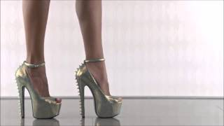 Download Models and colors of high heels ❤ Video