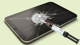 Download Repair A Phone Screen With Epoxy Video