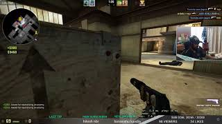 Download Oh Snap | Best Eco Round | CS GO | Counter Strike Video