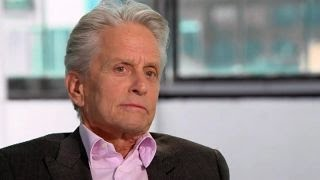 Download Michael Douglas opens up about his 'darkest moment' Video