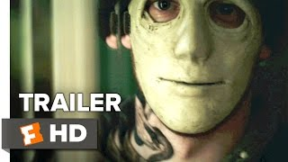 Download Hush Official Trailer #1 (2016) - John Gallagher Jr. Horror Movie HD Video