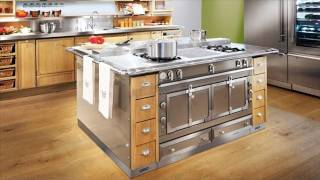Download A $100,000 Stove. Seriously Video